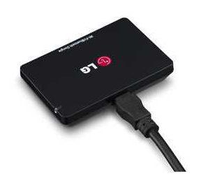 Adaptateur wifi LG WF500