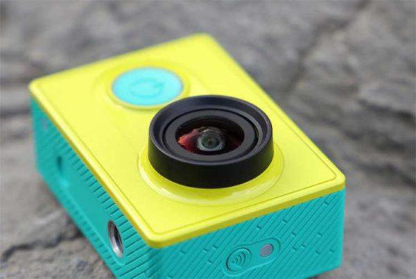 Gizlogic Xiaomi Action Camera