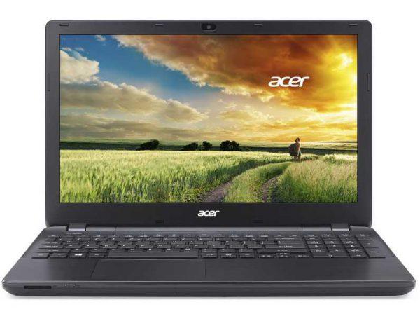 Acer Extensa X2509 a un rapport qualité/prix qui fait partie des meilleurs du marché.