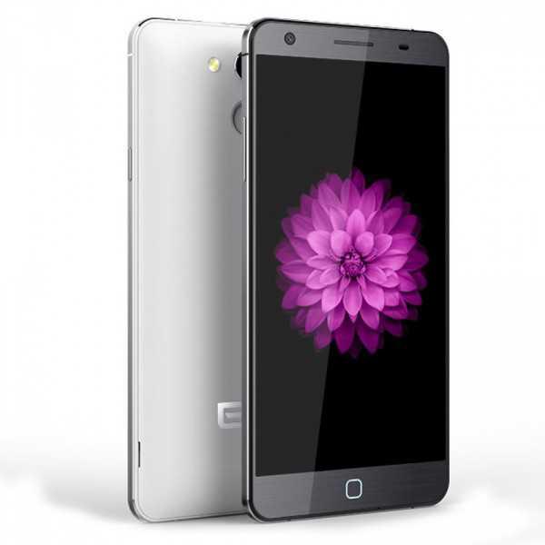 Le modèle P7000 de la marque Elephone est le 5ème de notre liste meilleurs smartphones chinois 2015