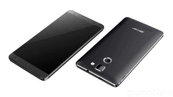 Le Mstar S700 est le troisième sur notre liste des meilleurs smartphones chinois 2015