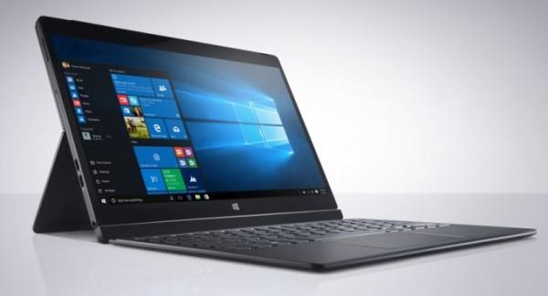 La nouvelle Dell Latitude 12 7000 arrivera avec différentes options de configuration et nous pourrons l'utiliser comme tablette ou comme portatif