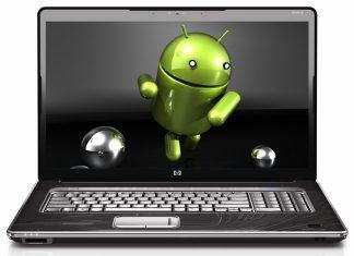 émulateur Android