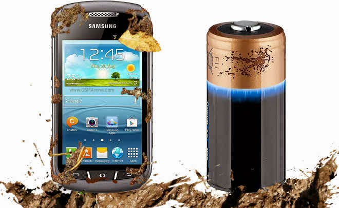 samsung xcover 3 le smartphone indestructible gizlogic. Black Bedroom Furniture Sets. Home Design Ideas