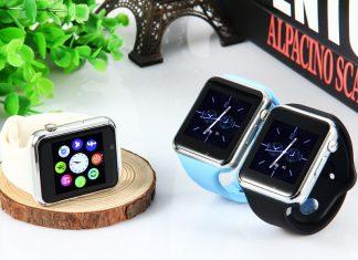A1 smartwatch