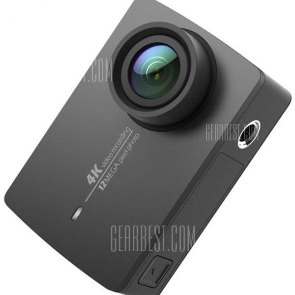 Xiaomi Yi2 en image