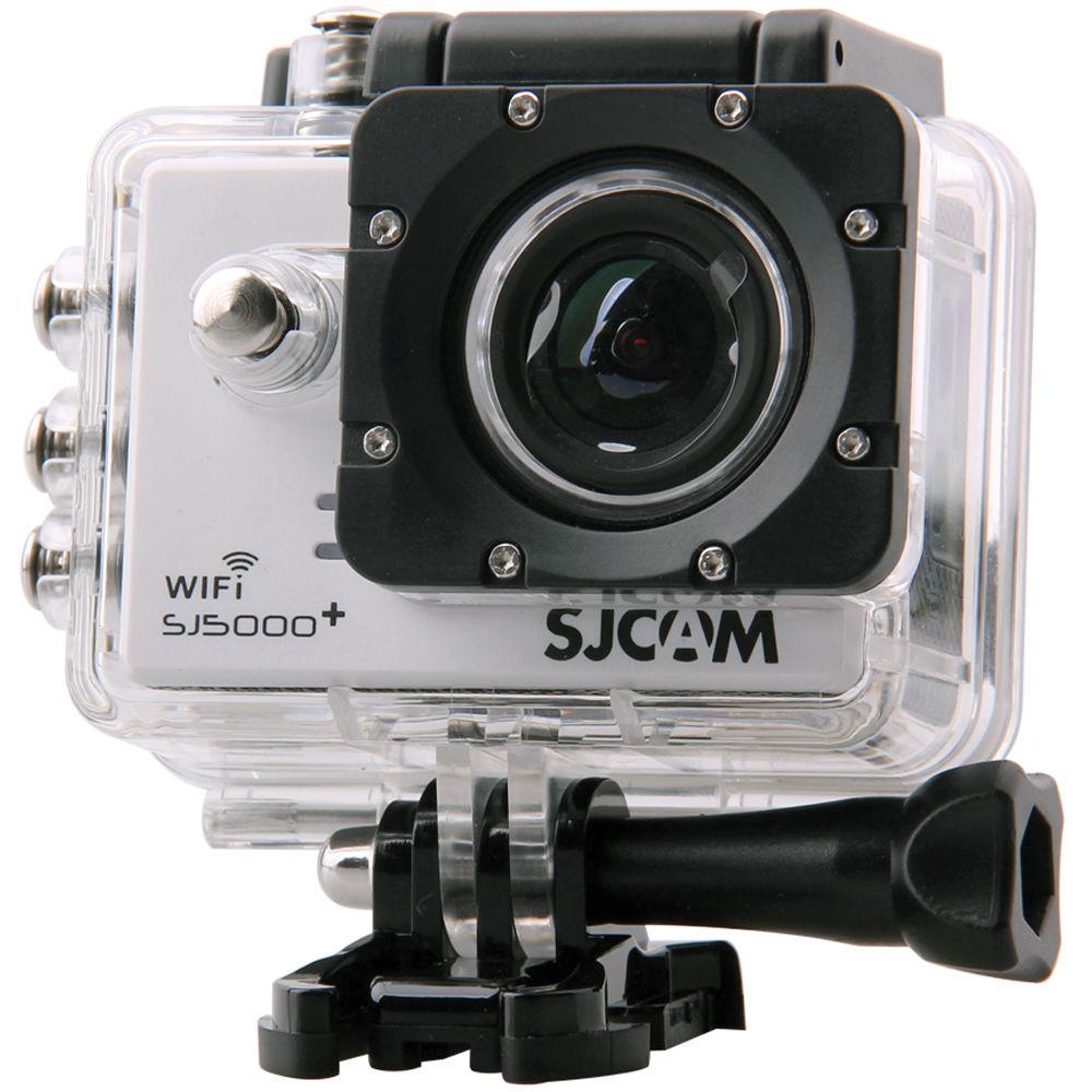 SJ5000 + White