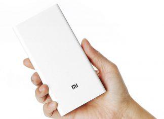 xiaomi mi 20000mah la meilleure batterie externe du moment !