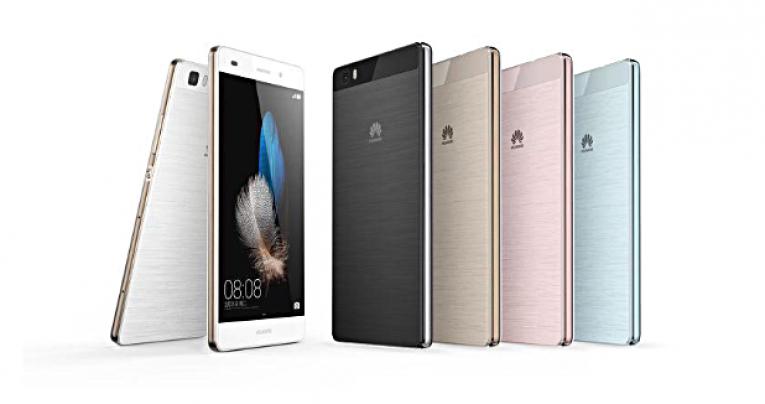 Présentation du Huawei P8 Lite Smart