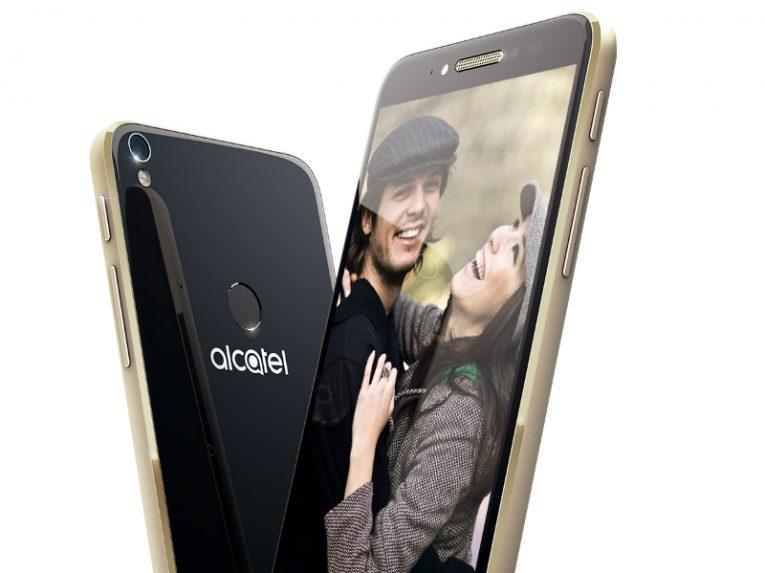 Alcatel Shine Lite Photo