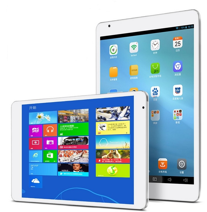 Tablette Dual BoootTeclast X98 Air 3G