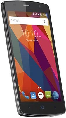 ZTE L5 Plus écran HD