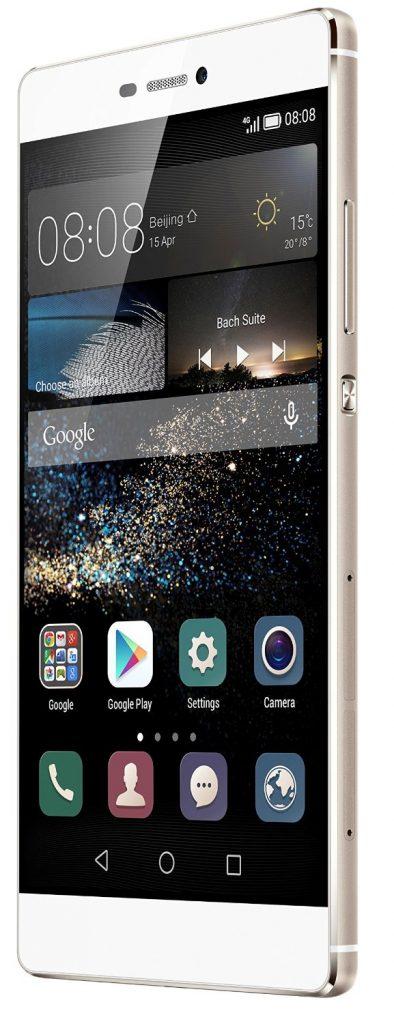 Huawei P8 Grace Système d'exploitation