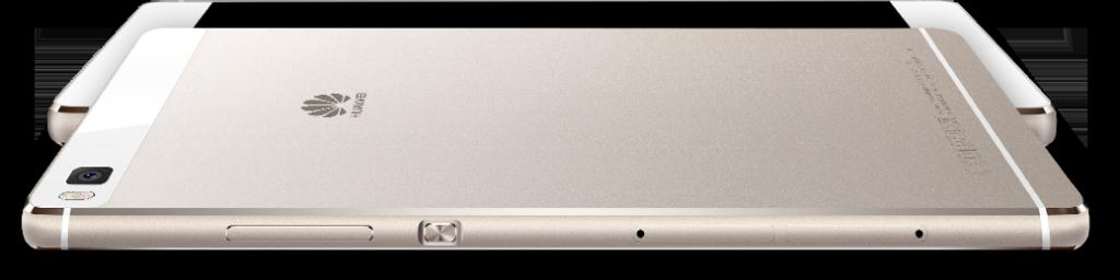Huawei-P8-Grace Design