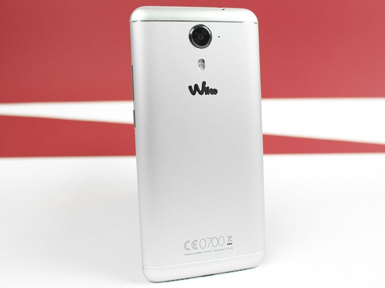 Wiko-Ufeel-Prime
