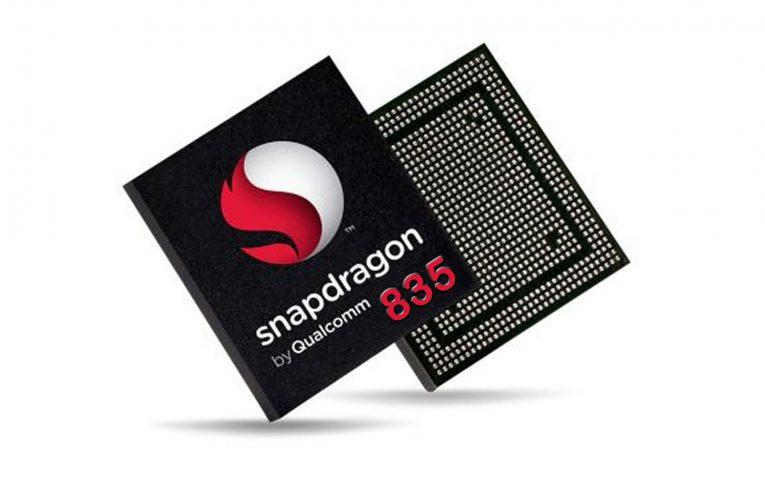 Snapdragon 835 permet un bon fonctionnement des applis x86