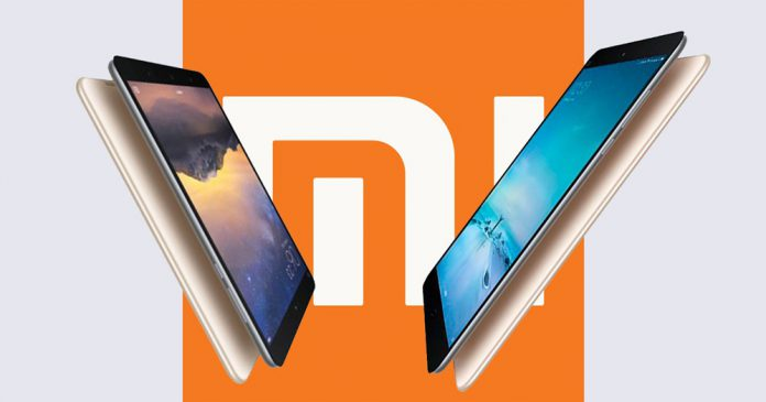 Xiaomi Mi Pad 3 : Analyse en profondeur de cette nouvelle tablette
