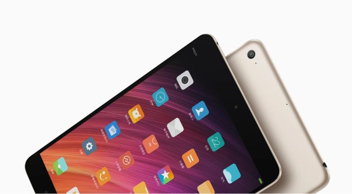 Xiaomi Mi Ppad 3