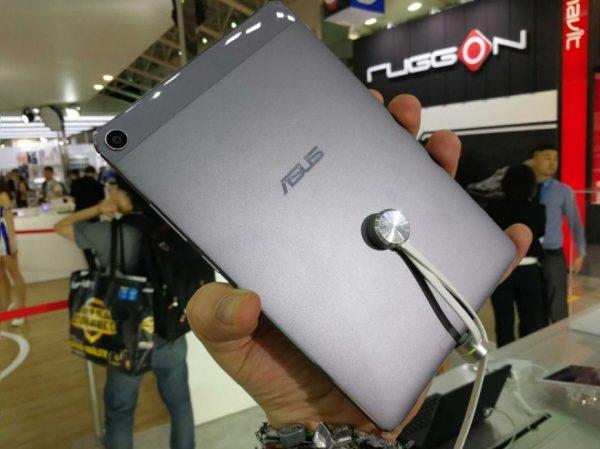 Asus Zenpad 3 S 8.0.