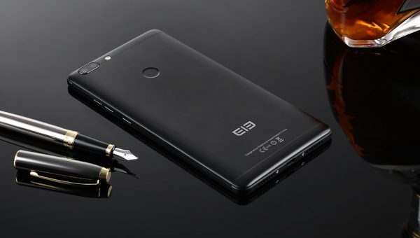 Elephone C1 Max