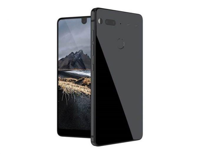 Essential : le nouveau smartphone du créateur d'android