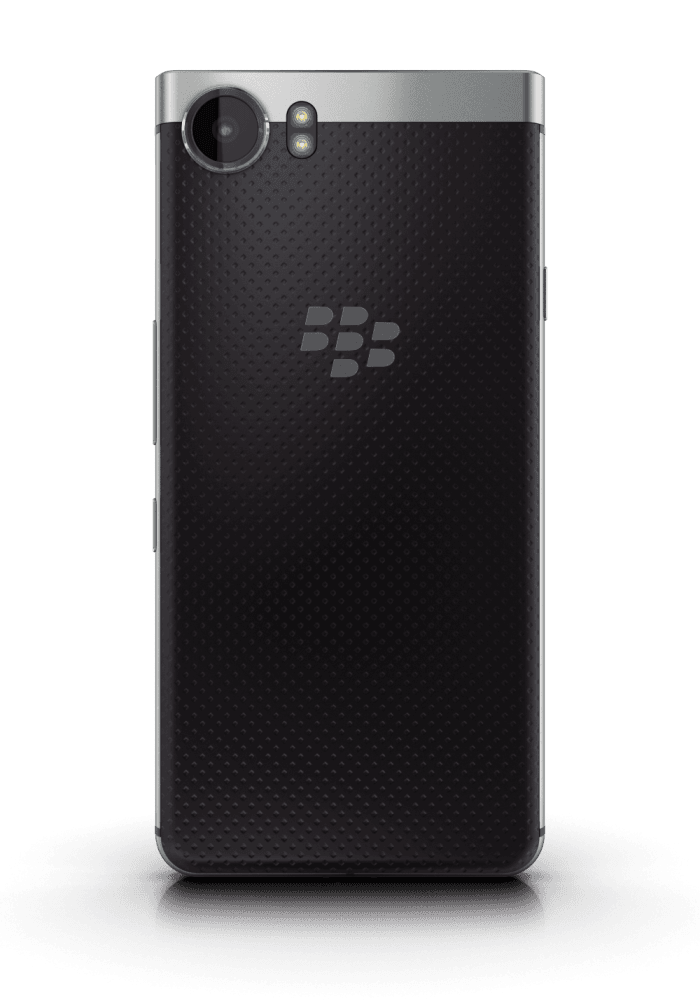 BlackBerry keyone Caméras