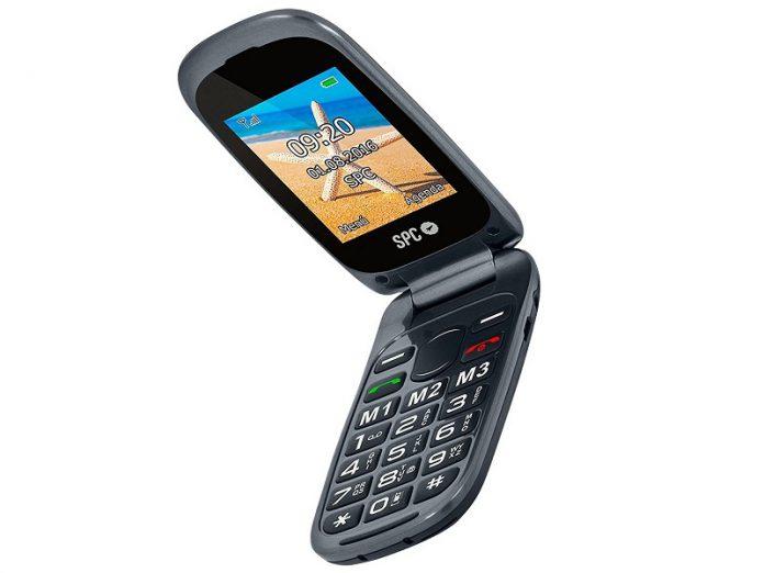 SPC Harmony : notre avis sur ce smartphone