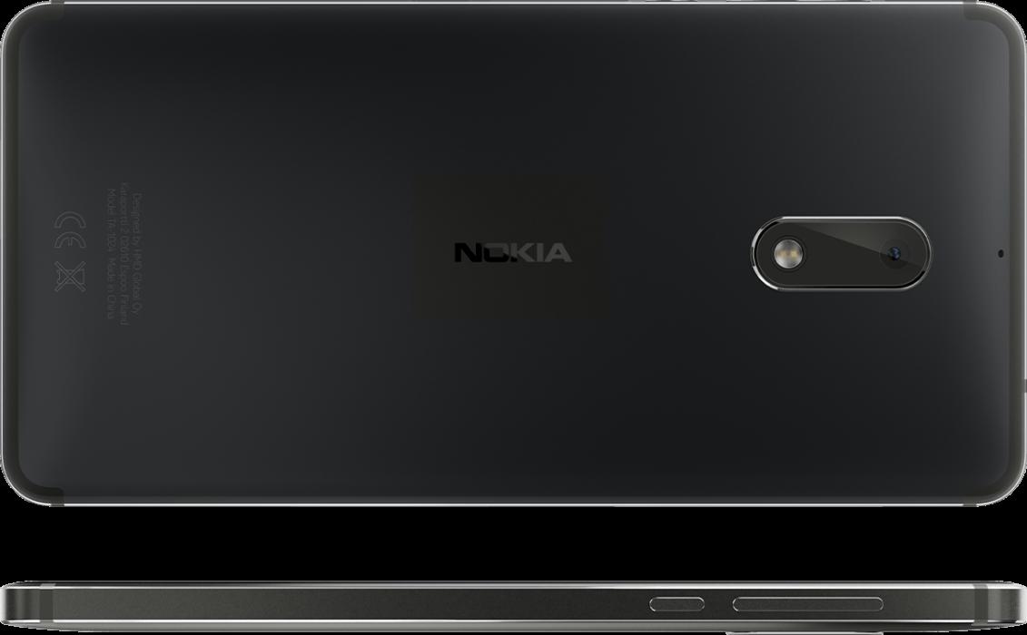 Nokia 6 : Notre revue