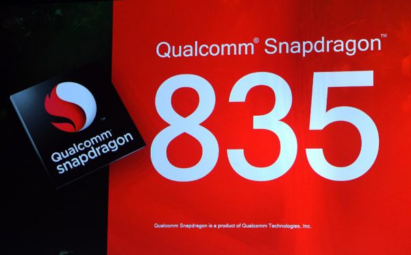 Snapdragon835