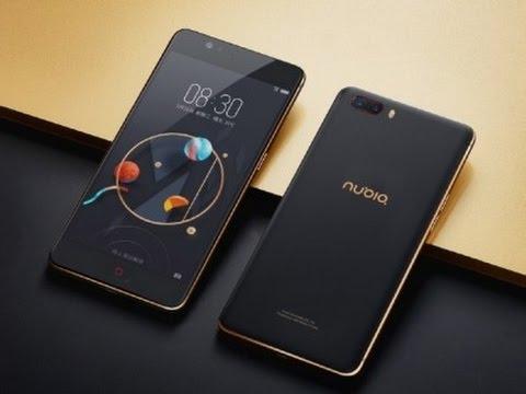 ZTE Nubia Z17 : Le smartphone le moins cher avec un snapdragon 835