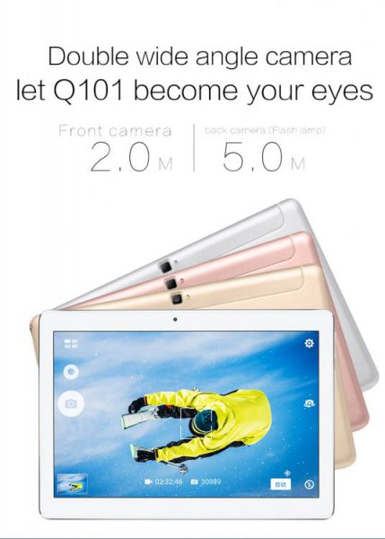 VOYO Q101 4 G