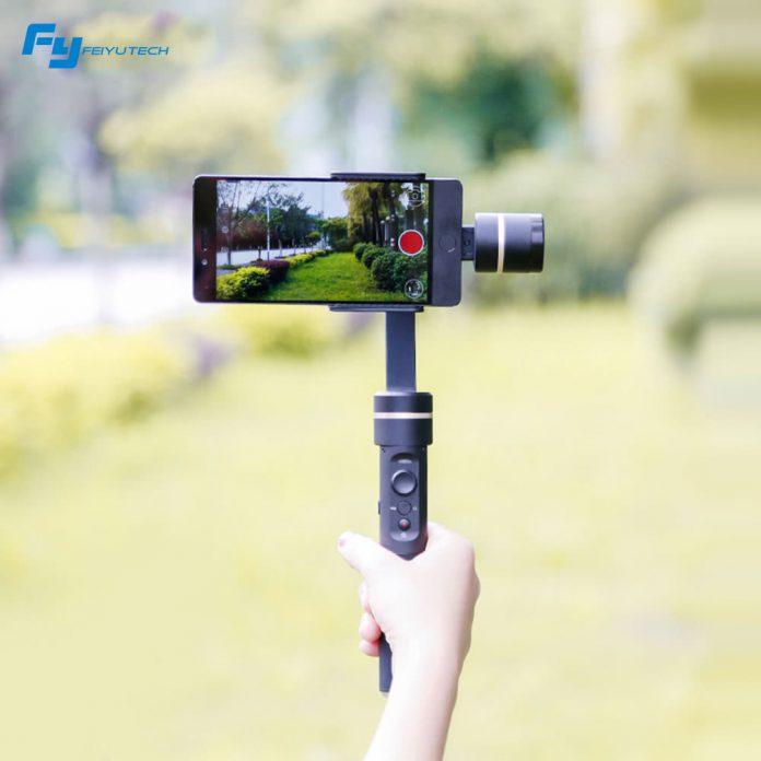 Comment filmer comme un pro avec son smartphone ?