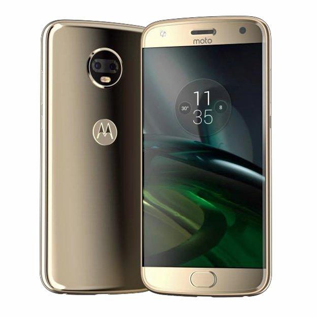 Notre rédaction s'est intéressée de près au Motorola Moto X4 et vous livre ses premières impressions sur son look, ainsi que sur ses autres spécifications et fonctionnalités.