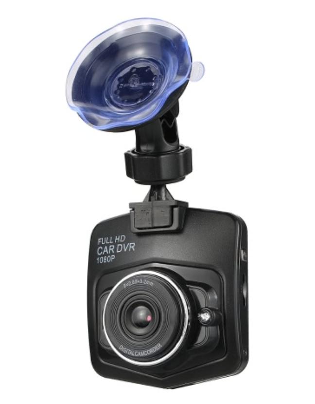 Une caméra de voiture pour moins de 9€ !!