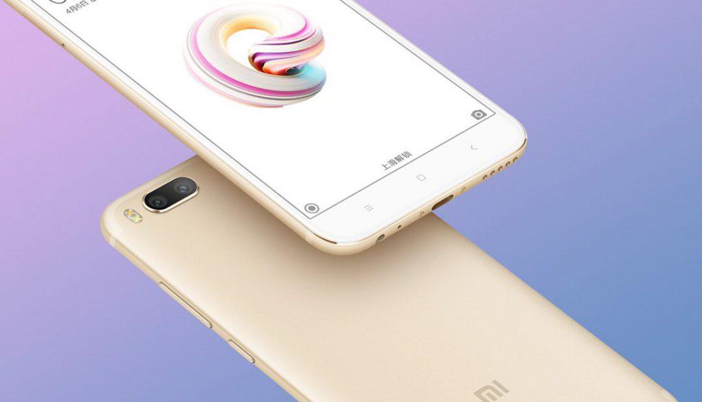 Notre rédaction a regardé le Xiaomi Mi 5 X d'un peu plus près. Découvrez sans plus attendre notre analyse complète sur ce mobile milieu de gamme