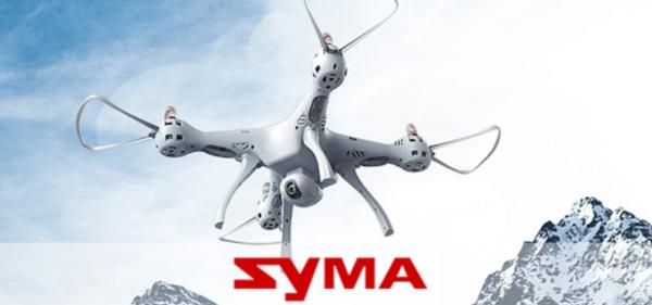 Drones SYMA