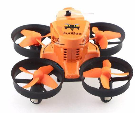 FuriBee H801