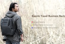Xiaomi 26L Travel Business Backpack