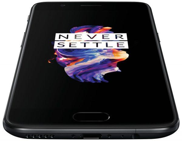 OnePlus 5 T 128 GB