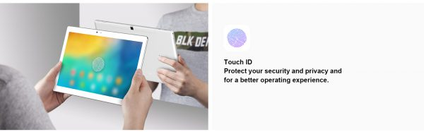 Teclast Master T10 Touch ID